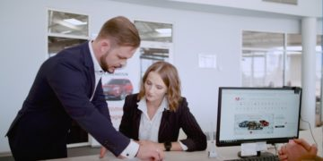 Корпоративное видео ADOM