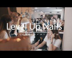 Level Up Nails Master Training